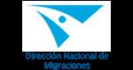 Dirije a Dirección Nacional de Migraciones